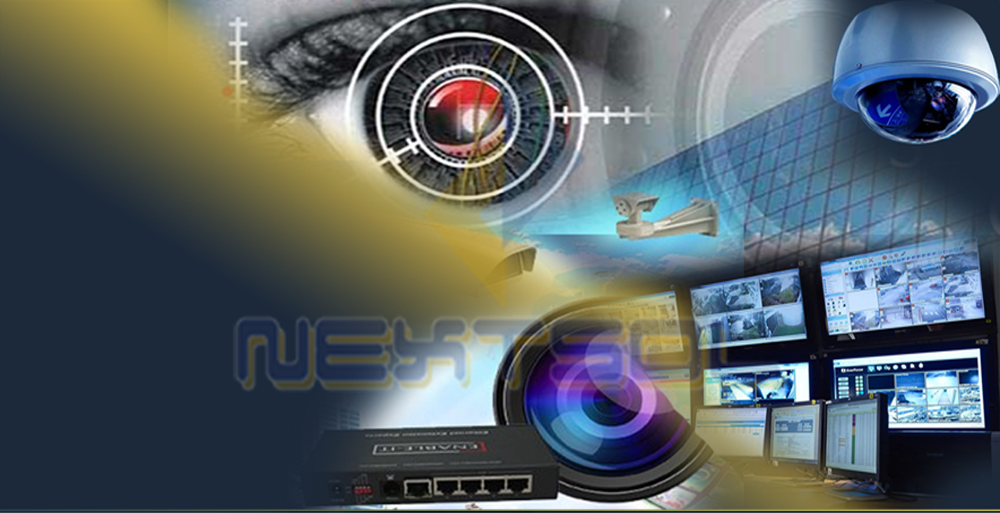 security-and-surveillance-solutions